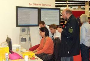 Andrea-Fischer-Buchmess2006-Der-glaeserne-Uebersetzer