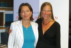 Andrea-Fischer-mit-Dawn-Tripp