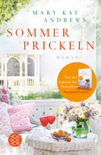 Mary Kay Andrews: Sommerprickeln