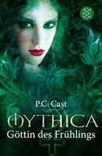 P.C. Cast: Göttin des Frühlings