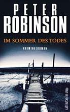 Peter Robinson: Im Sommer des Todes