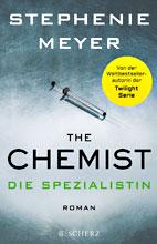 wort-fischer-Meyer-Stephenie-The-Chemist-Die-Spezialistin